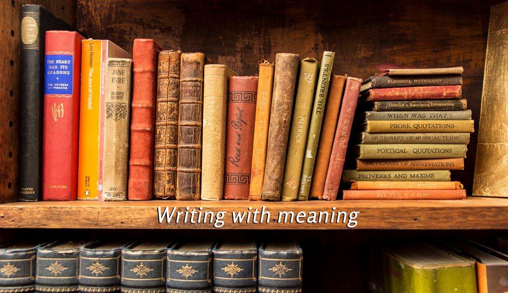1-Writing - w Text