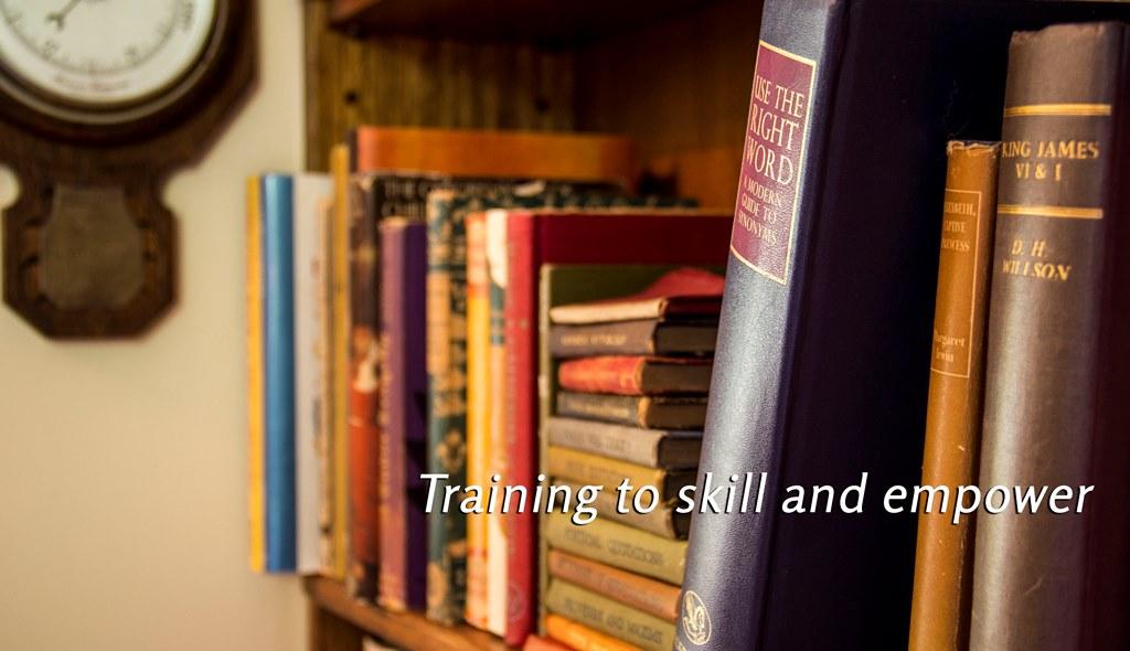 3-Training - w Text