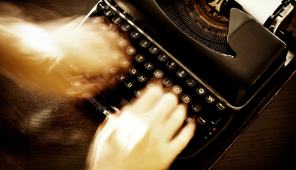 TypewriterCropped